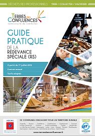 Guide pratique Redevance spéciale Communauté de communes Terres des Confluences
